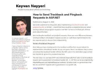 http://keyvan.io/how-to-send-trackback-and-pingback-requests-in-asp-net