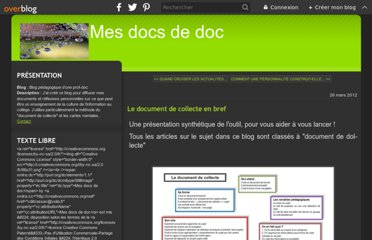 http://mesdocsdedoc.over-blog.com/article-le-document-de-collecte-en-bref-102321156.html