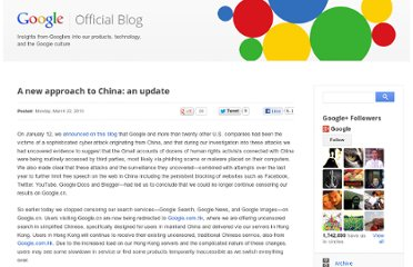 http://googleblog.blogspot.com/2010/03/new-approach-to-china-update.html