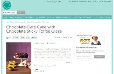 http://www.marthastewart.com/343671/chocolate-date-cake-with-chocolate-stick