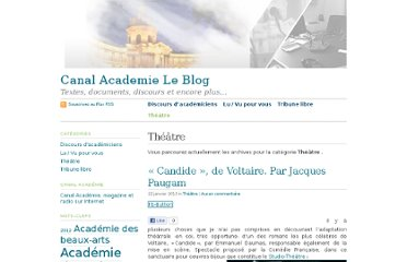 http://blog.canalacademie.com/category/non-classe