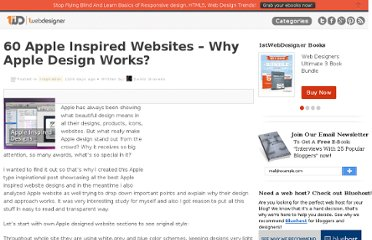 http://www.1stwebdesigner.com/inspiration/apple-inspired-websites-why-design-works/