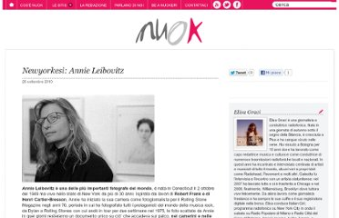 http://www.nuok.it/uncategorized/newyorkesi-annie-leibovitz/