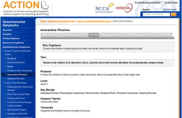 http://oldaction.ncca.ie/ga/ict-framework/acts/level-1-junior-infants-2nd-class-/interactive-phonics