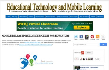 http://www.educatorstechnology.com/2012/01/google-released-inclusive-booklet-for.html