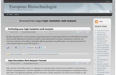 http://www.europeanbiotechnologist.com/blog/tag/high-resolution-melt-analysis/page/2/