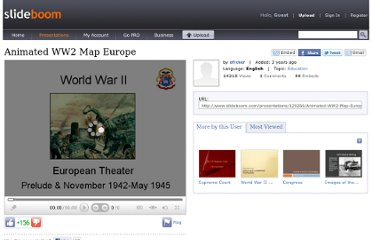 http://www.slideboom.com/presentations/129266/Animated-WW2-Map-Europe