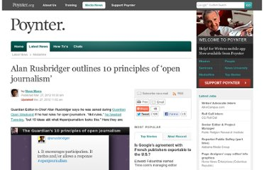 http://www.poynter.org/latest-news/mediawire/167911/alan-rusbridger-outlines-10-principles-of-open-journalism/
