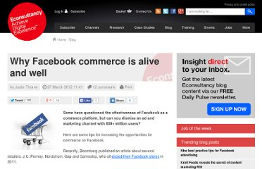 http://econsultancy.com/blog/9428-why-facebook-commerce-is-alive-7