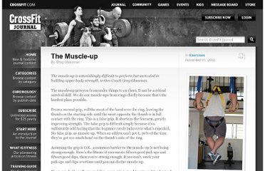 http://journal.crossfit.com/2002/11/the-muscleup-nov-02-cfj.tpl