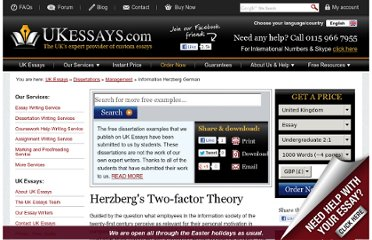 http://www.ukessays.com/dissertations/management/information-herzberg-german.php