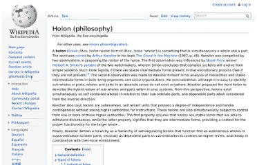 http://en.wikipedia.org/wiki/Holon_(philosophy)