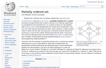 http://en.wikipedia.org/wiki/Partially_ordered_set