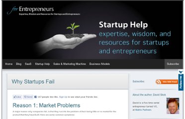 http://www.forentrepreneurs.com/business-models/why-startups-fail/