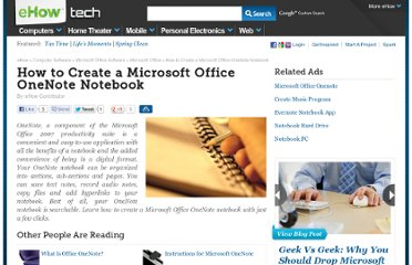 http://www.ehow.com/how_2262456_microsoft-office-onenote-notebook.html