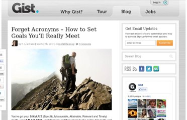 http://blog.gist.com/2012/03/27/forget-acronyms-how-to-set-goals-youll-really-meet/