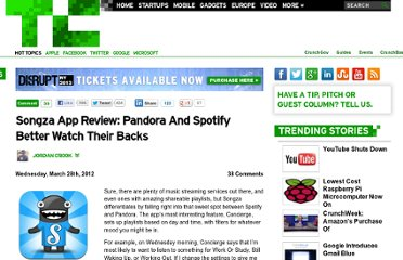 http://techcrunch.com/2012/03/28/songza-app-review-pandora-and-spotify-better-watch-their-backs/