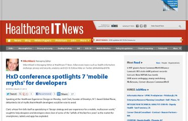 http://www.healthcareitnews.com/news/hxd-conference-spotlights-7-mobile-myths-developers