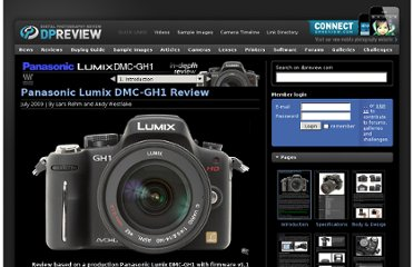 http://www.dpreview.com/reviews/panasonicdmcgh1