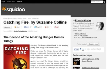 http://www.squidoo.com/catching-fire-hunger-games-book-2