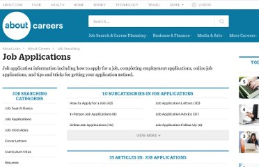 http://jobsearch.about.com/od/jobapplications/Job_Applications.htm