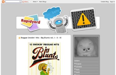 http://rapidyard.blogspot.com/2009/03/reggae-smokin-hits-big-blunts-vol-i-ii.html