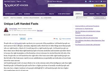 http://voices.yahoo.com/unique-left-handed-facts-144420.html