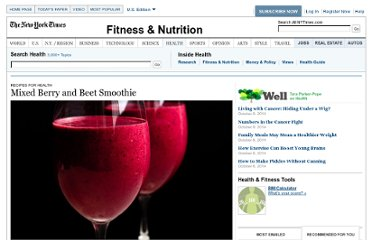 http://www.nytimes.com/2012/02/29/health/nutrition/mixed-berry-and-beet-smoothie-recipes-for-health.html?_r=2&partner=rss&emc=rss