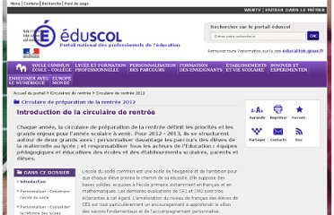 http://eduscol.education.fr/cid59634/introduction.html