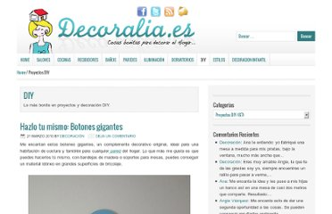 http://www.decoralia.es/category/proyectos-diy/