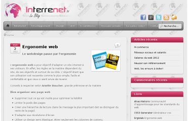 http://blog.interrenet.fr/2012/03/02/ergonomie-web/