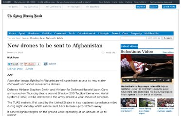 http://news.smh.com.au/breaking-news-national/new-drones-to-be-sent-to-afghanistan-20120329-1vzqa.html