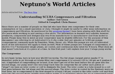 http://www.neptunoworld.com/articles/compressors.html