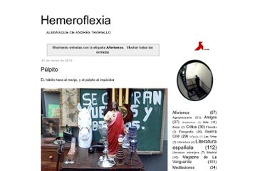 http://hemeroflexia.blogspot.com/search/label/Aforismos