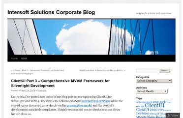 http://intersoftpt.wordpress.com/2010/04/24/clientui-part-3-comprehensive-mvvm-framework-for-silverlight-development/