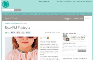 http://www.marthastewart.com/274932/eco-kid-projects#/268952