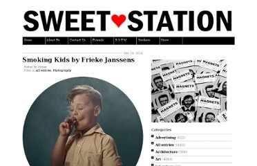http://sweet-station.com/blog/2011/12/smoking-kids-by-frieke-janssens/