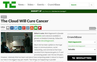 http://techcrunch.com/2012/03/29/cloud-will-cure-cancer/