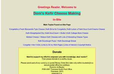 http://users.sa.chariot.net.au/~dna/kefir_cheese.html