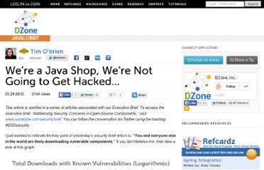 http://java.dzone.com/articles/we%E2%80%99re-java-shopwe%E2%80%99re-not-going