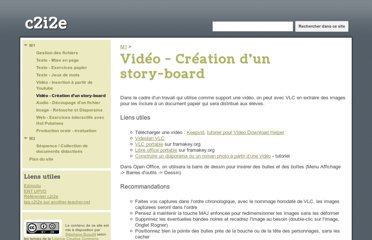 http://c2i2e.another-teacher.net/modeles-et-exemples/creation-d-un-story-board-a-partir-d-une-video