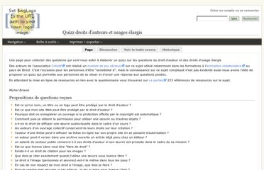 http://www.intercoop.info/index.php/Quizz_droits_d%27auteurs_et_usages_%C3%A9largis