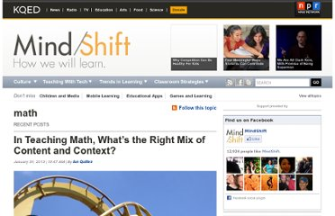 http://blogs.kqed.org/mindshift/tag/math/