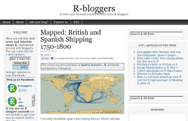 http://www.r-bloggers.com/mapped-british-and-spanish-shipping-1750-1800/