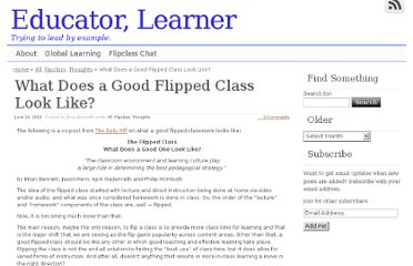 http://www.brianbennett.org/blog/what-does-a-good-flipped-class-look-like/