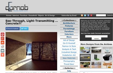 http://dornob.com/see-through-light-transmitting-concrete-material/