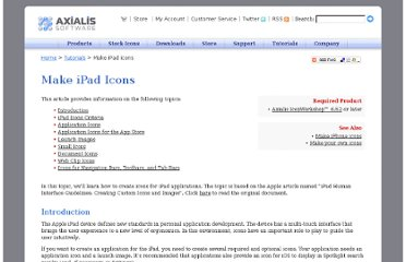 http://www.axialis.com/tutorials/make-ipad-icons.html