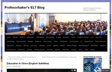http://profesorbaker.com/2011/05/22/education-in-china-english-subtitles/