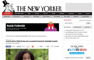 http://www.newyorker.com/online/blogs/books/2012/03/hunger-games-and-trayvon-martin.html