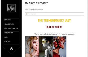 http://jakegarn.com/the-rule-of-thirds/